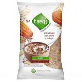 Mix de cereais com soja, cacau e linhaça light Taeq 1kg