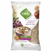 Granola light 4frutas/5cereais Taeq 1kg